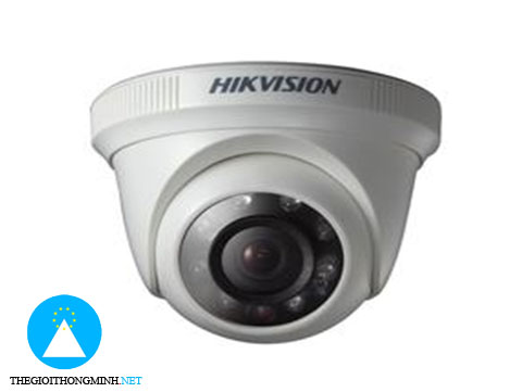 Camera HD HIKvision DS-2CE56C0T-IRP 1Mp