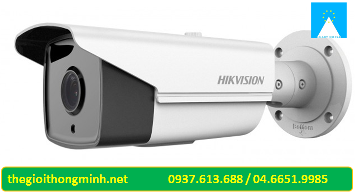 Camera HIKVISION DS-2CE16D0T-IT3 2Mp